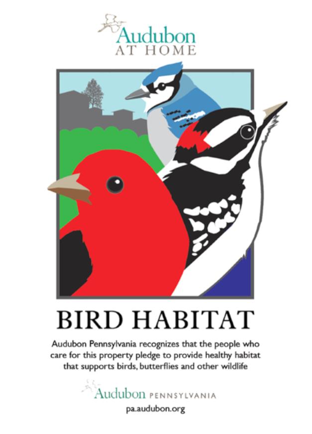 Bird Habitat Recognition Program