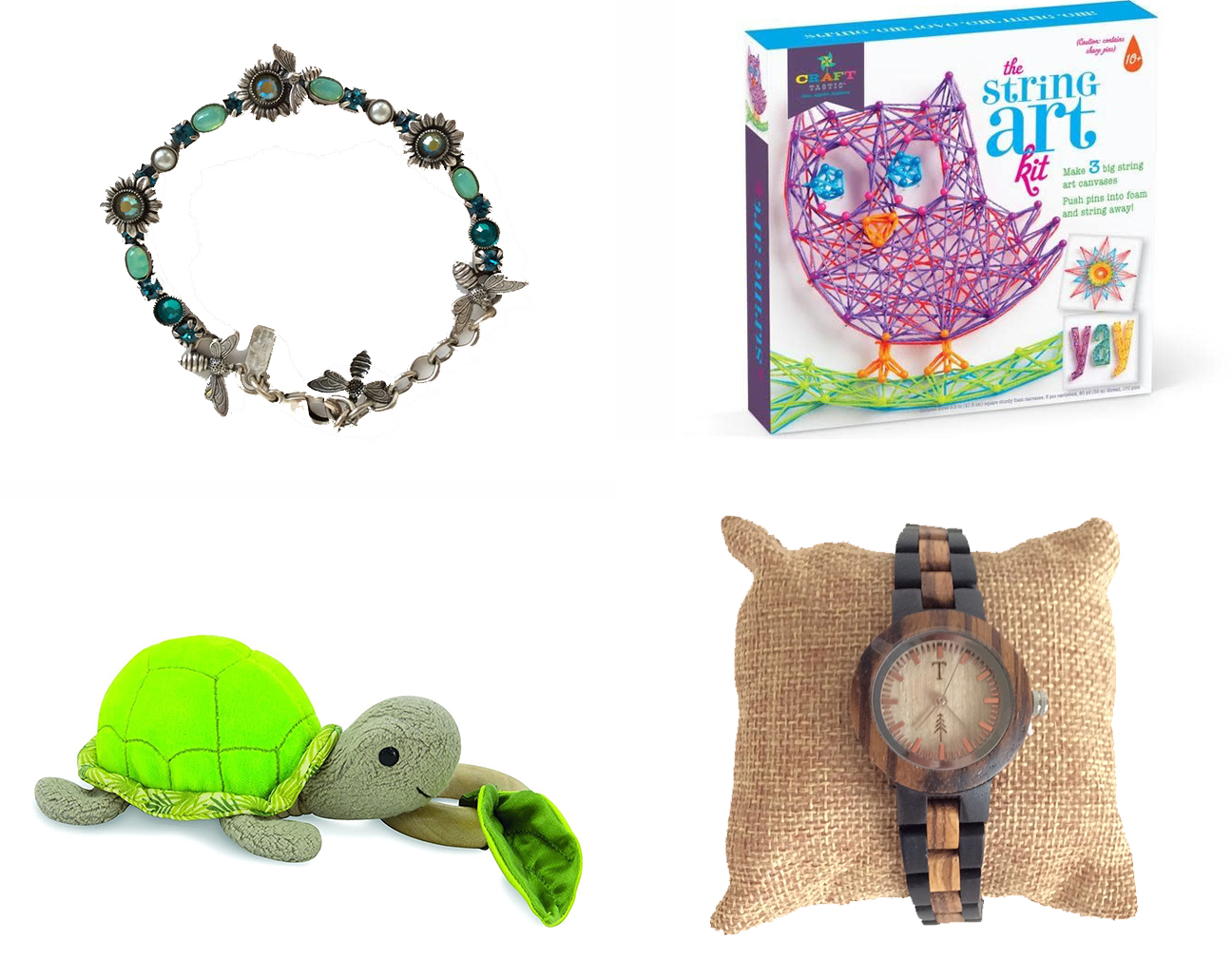 Nature store items